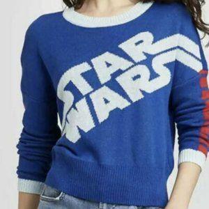 Star Wars Women's Knit  Sweater